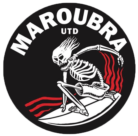 Maroubra United Boardriders